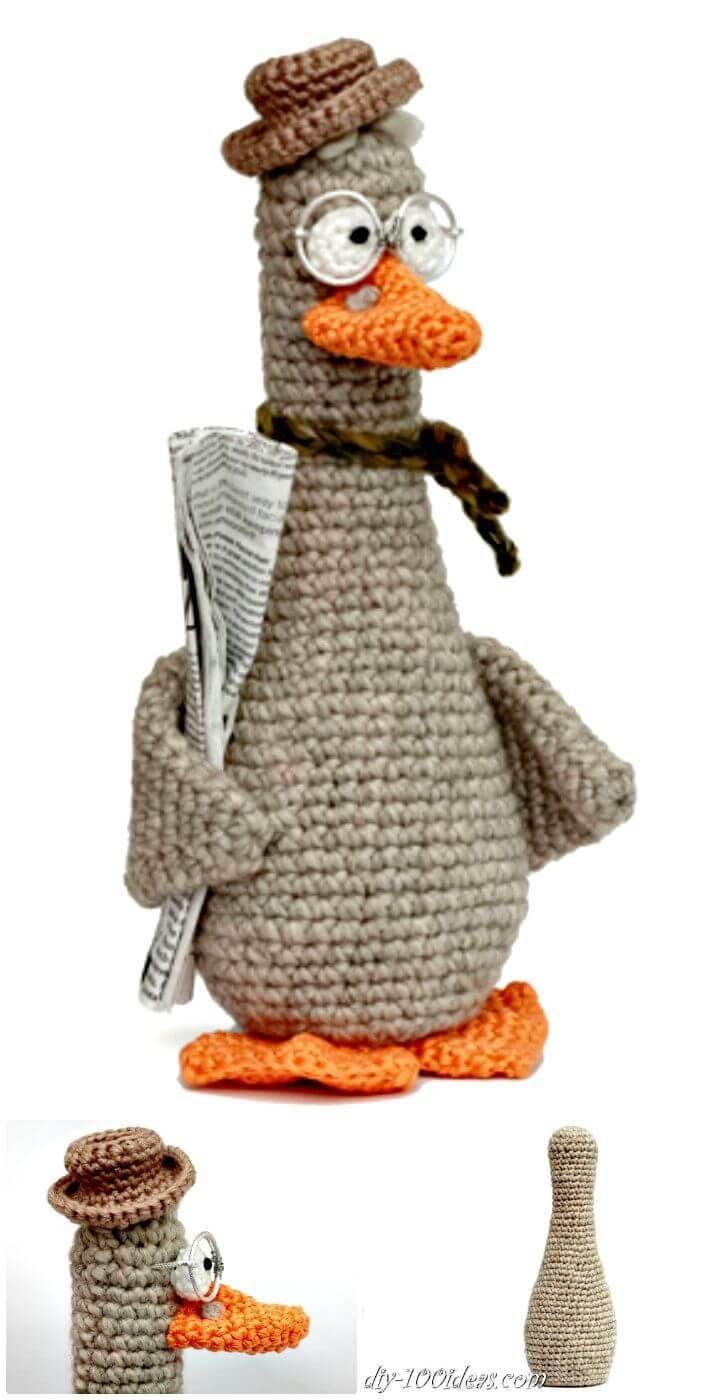 Crochet Amigurumi - 225 Free Crochet Amigurumi Patterns - Page 2 of 4 - DIY & Crafts
