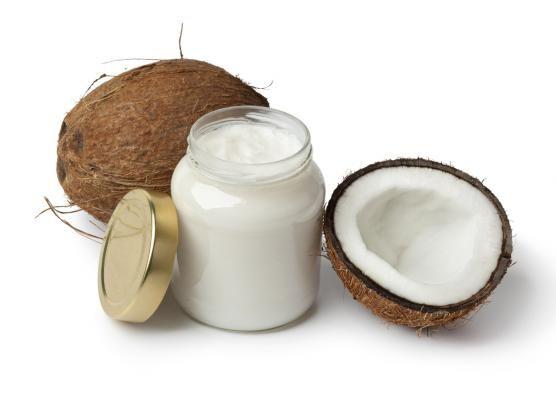 Kokosový olej: prevence stárnutí mozku
