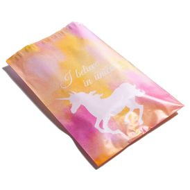 Designer Mailers Unicorn Poly Mailers 10x13