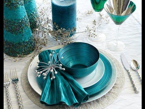 Идеи украшений и оформление свадебного стола