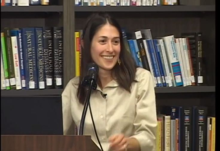 Stanford Hospital's Meredith Barad, MD, Discusses Migraine Headaches This is best for a person who is new to migraines What is happening? What do doctors think? What or how may they help you?