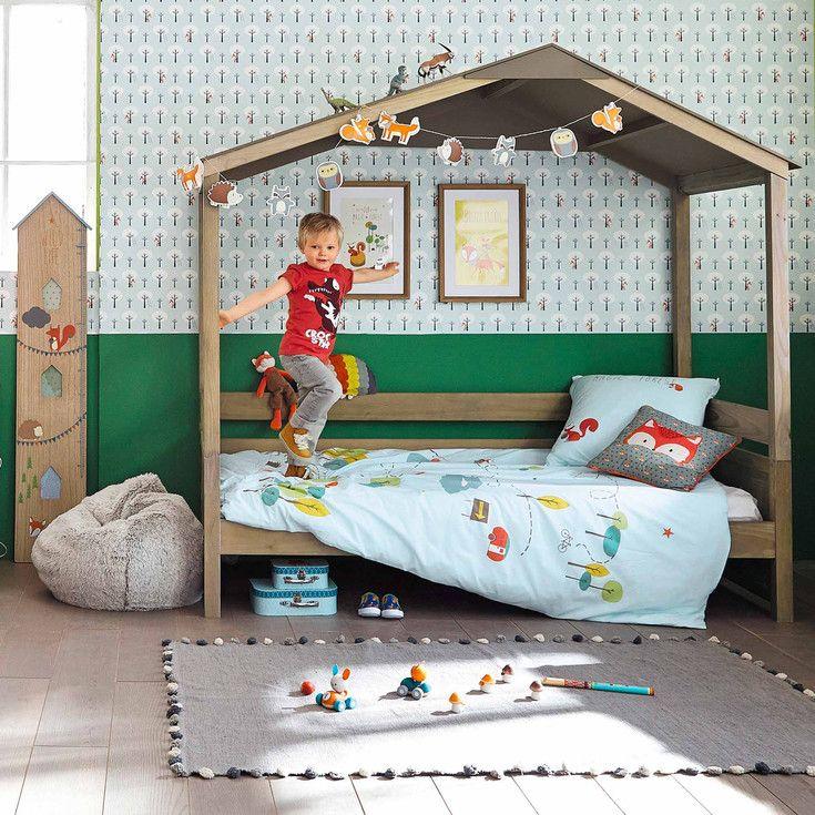 (^o^) Kiddo (^o^) Design - Collection Junior 2015 - Maisons du Monde