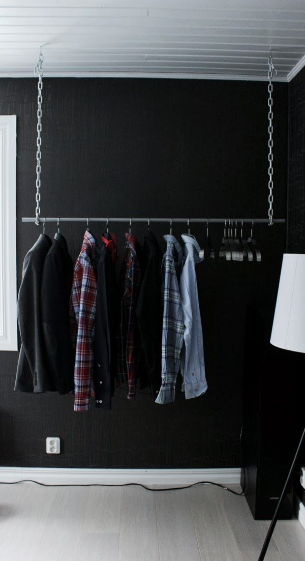 43 best images about Klädhängare on Pinterest Copper, Blanket ladder and Clothing storage