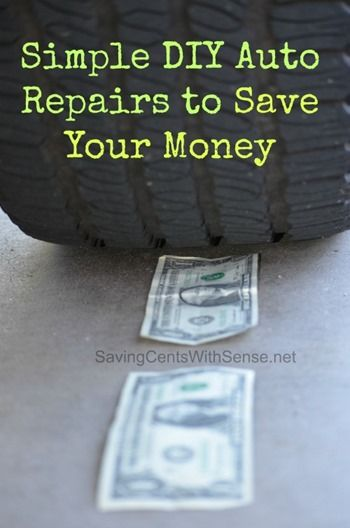 17 Best Images About Auto Repair On Pinterest To Fix