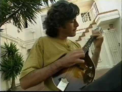Eric Bazilian(The Hooters) Sukiyaki song