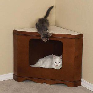 304 Best Images About Cat Condos Loungings Beds On