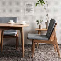 懐かしくて新しい。マルニ木工から復刻した家具「マルニ60」