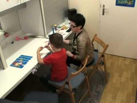 Orrhangzós beszéd - terápiás foglalkozás