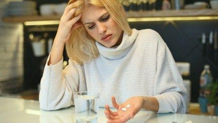 Natürliche Hilfe bei Depressionen