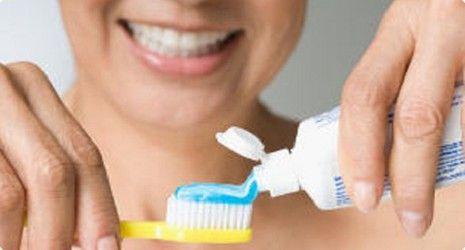 Indeholder din tandpasta farlige kemikalier?