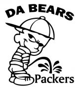Best Chicago Bears Images On Pinterest Bears Football - Window stickers for cars chicago