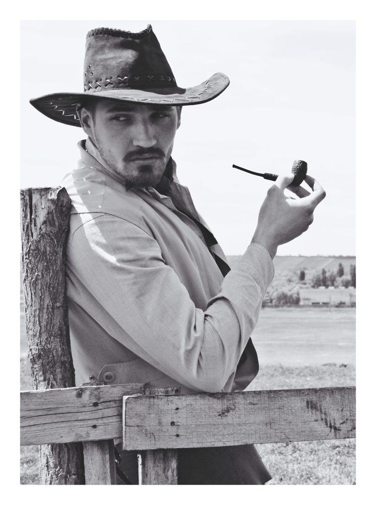 cowboy attitude