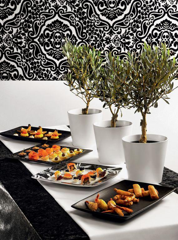 La Cigale Catering - Ιδιαίτερες προτάσεις ορεκτικών για cocktails