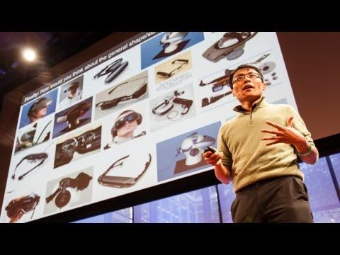 """Tom Chi of Google goes step-by-step through the process of prototyping. Excellent lessons from a product developer who works in, in his words, """"the department of science fiction."""""""