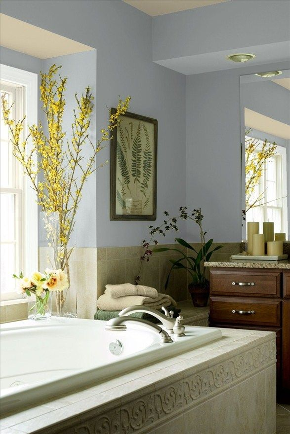 86 best paint images on pinterest purple rooms wall colors and bathroom ideas