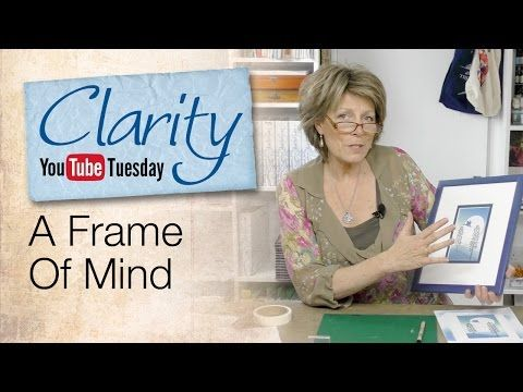 A Frame Of Mind - YouTube