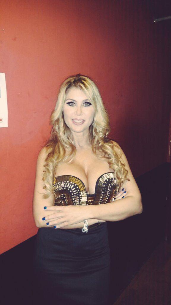Malena Gracia Nude Photos 14