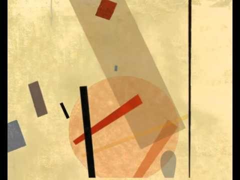 Sztuka Nowych Mediów Ćwiczenie z animacji. Prowadzący dr Robert Manowski. Animacja obrazu Malewicza #grafika #animacja #obraz #rysunek #malarstwo #design #uczelnia #wsa  #szkoła #studia