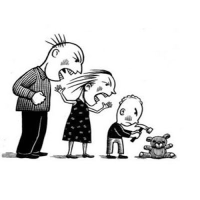 THE FAMILY TIPS BLOG: VIOLENCIA EN LA FAMILIA Y EN LA PAREJA