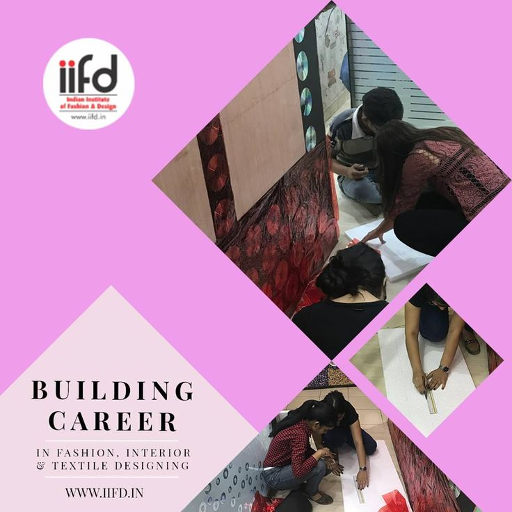 Building Career In Fashion, Interior & Textile Designing!!  Join #IIFD #Today #ADMISSION OPEN FOR 2017-2018  Choose Your #Course and Speak with our Expert #Counselor And Make Your #Dreams Come #True.  For #Admission_Process Call @+919041766699 OR Visit @ www.iifd.in/