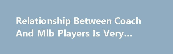Relationship Between Coach And Mlb Players Is Very Important  http://srt.ru/news-blog/relationship-between-coach-and-mlb-players-is-very-important/  The game features the return of 43-year-old David Wells to wholesale jerseys China the mound. NHL jerseys are desirable to more plus more people because NHL may appear far more and popular. Ubaldo Jimenez got the start for trinidad today on World Baseball Classic. This next exercise is a good complement if you're doing a morning cycling routine…