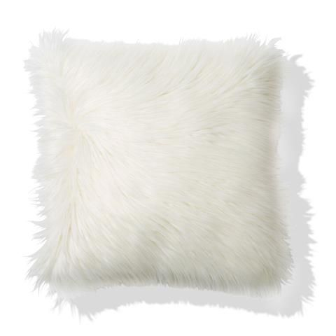 zsa Zsa Faux Fur Cushion home & Co