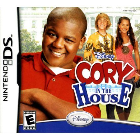 [Wal-Mart] Cory in the House (DS) ($8.99/Free Shipping no minimum purchase)