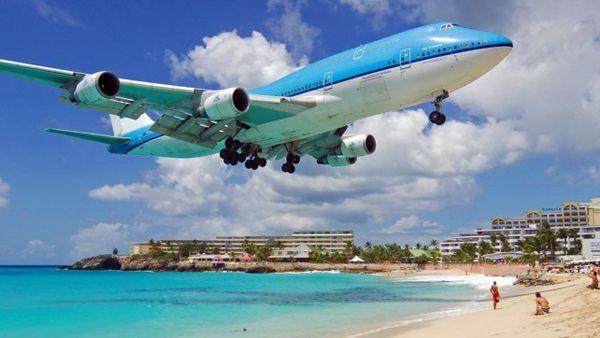 Princess Juliana International Airport – Sint Maarten