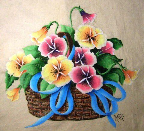 9 best pittura su stoffa images on pinterest | bandanas, gaia and ... - Decorazioni Su Stoffa