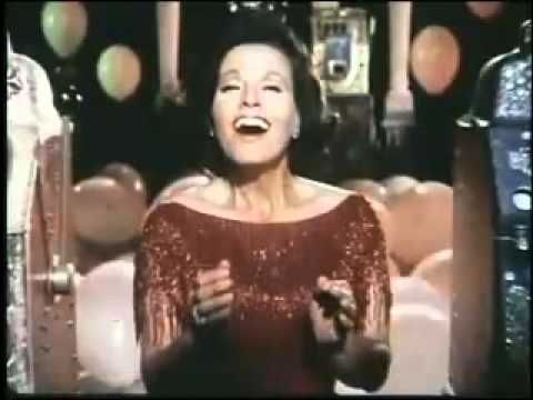 I love me some Kay Starr, and it doesn't get much more Kay Starr than this!  - The Wheel of Fortune