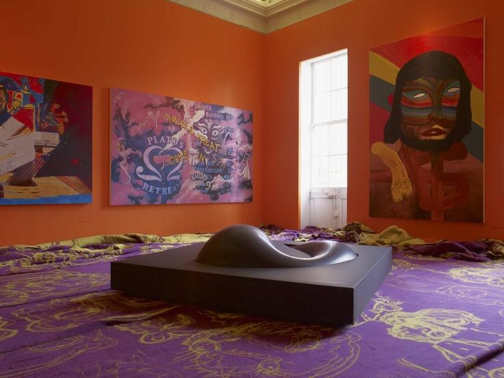 Bjarne Melgaard - A House to Die In