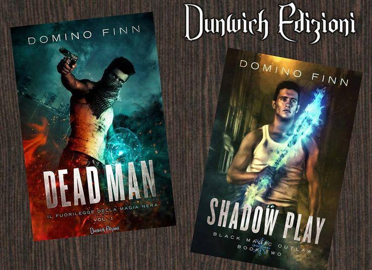 """Sempre in tema @dunwichedizioni se non lo avete ancora fatto  iscrivetevi alla newsletter (http://ift.tt/2lgN0Vq) In omaggio """"Un Assaggio di DunwichVI"""" e rimarrete aggiornati sulle uscite future: come il secondo capitolo della serie di Domino Finn!   #DunwichEdizioni #Dunwich #DominoFinn #DeadMan #ShadowPlay #leggere #Novità #libro #libri #serie #horror #viaggiatricepigra"""