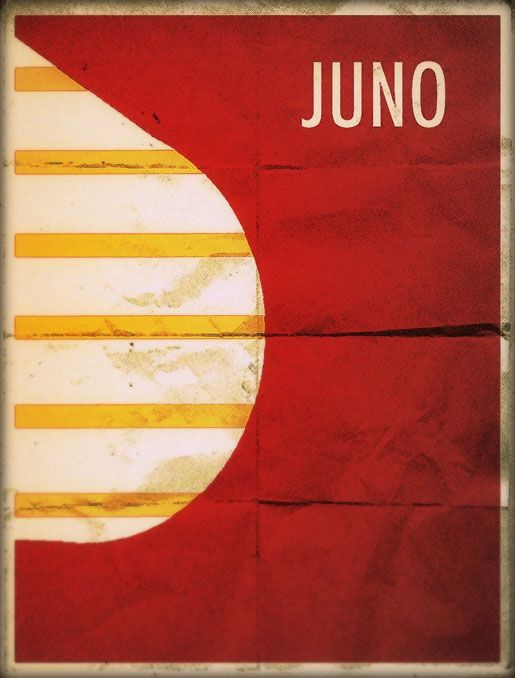 juno film essay This was my first time watching the movie, so i am glad i viewed it with a new perspective on film like previously discussed in class, this movie developed more of the screen play more than.