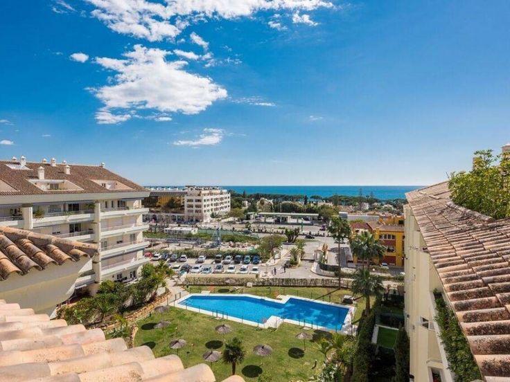 Penthouse Marbella, Spain