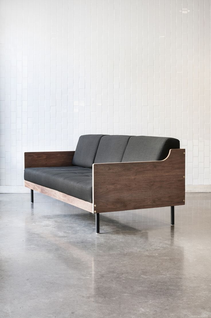 Archive Sofa design by Gus Modern
