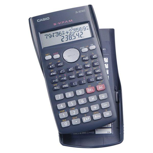 #Calculadora Cientifica Casio FX-82MS.   http://www.opirata.com/es/calculadora-cientifica-casio-fx82ms-p-34597.html