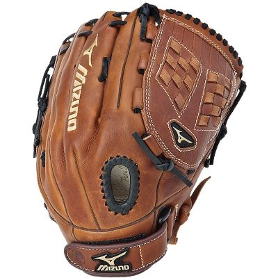 Mizuno MVP Fastpitch Series Softball Glove
