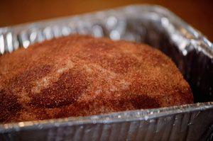 Recette de porc effiloché selon Bob le Chef