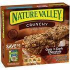 Nature Valley Oats and Dark Chocolate Crunchy Granola Bar 8.94 oz  #FoodandBeverages