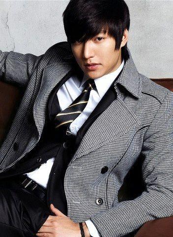 By Trugen Lee Min Ho Lead Korean Actor Formal Suit Fashion Man Style Pinterest Formal