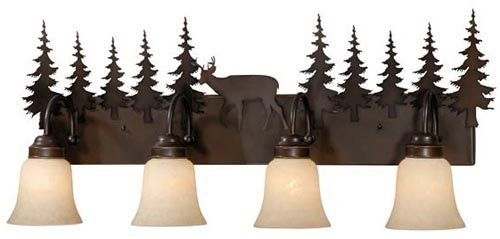Selection Of Bathroom Light Fixtures: 1000+ Images About Rustic Lighting On Pinterest