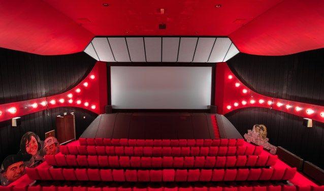 HILVERSUM - Met de 'City Closure Party' wordt voor de laatste keer het nostalgische gevoel aangewakkerd. Een week voordat de oude bioscoop tegen de vlakte gaat, vindt er nog een groot feest plaats.