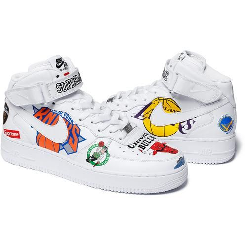 Shoes Nike Supreme 2019Teen Y En X Nba Tenis Zapatos 6bf7gy