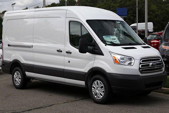 Ford Transit A Fuel Efficient And Flawless Van Best For Both Commercial And Personal Use Ford Transit Van Ford Transit Campervan