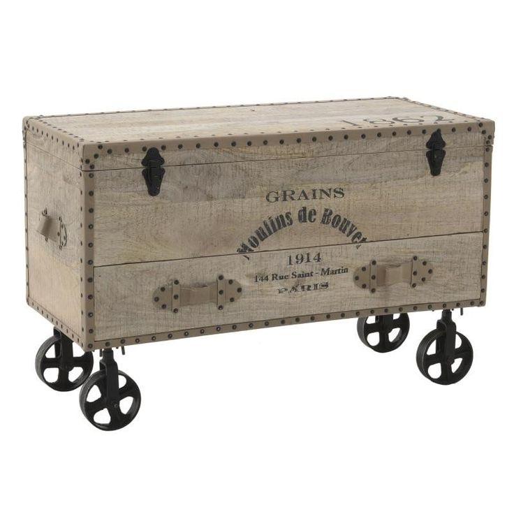 Storage Box - Chests - FURNITURE - inart