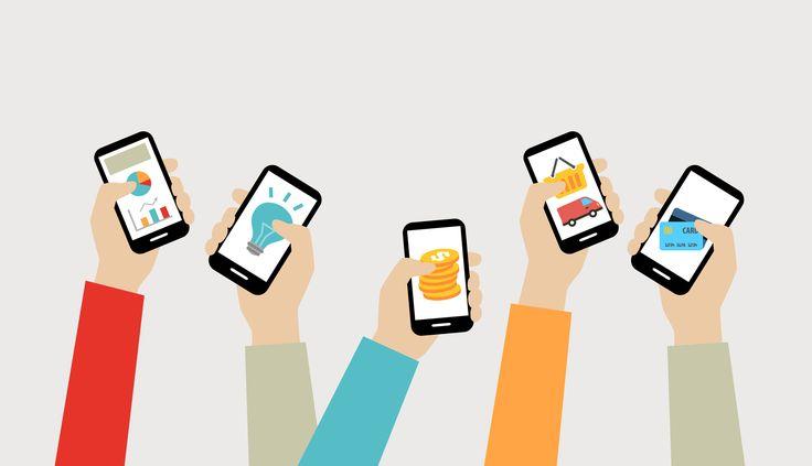 Ventajas y desventajas de realizar compras a través de una app