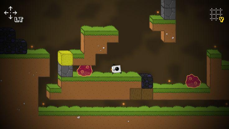 Blocks That Matter (platformer) http://www.swingswingsubmarine.com/games/