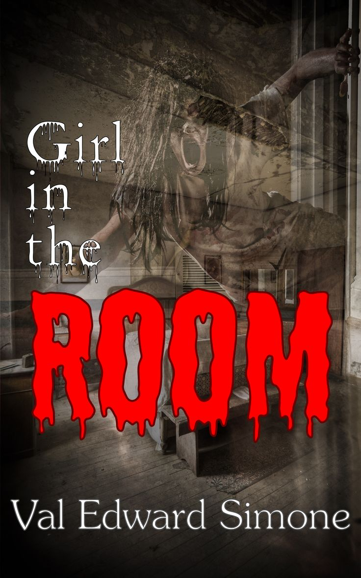 When an evil minded man takes a room for the night at a bed and breakfast, all bets are off that he'll survive the night because of the Girl in the Room.