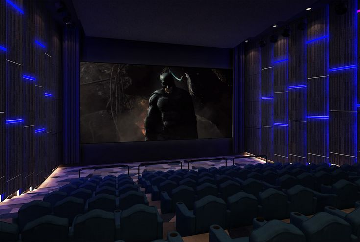 First IMAX cinema in Bahamas and the biggest in this part of the world. The client was looking for a different approach for the new cinema, with a creative plan that process on the communication space and articulate the different cinema rooms from it.