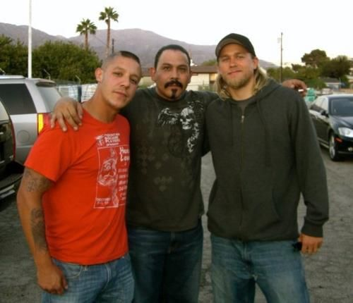 17 Best images about Sons of Anarchy (Alvarez) on ...